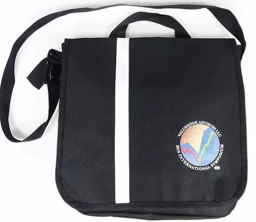 City Laptop Messenger