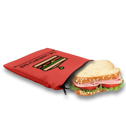 Sandwich Snack Bag