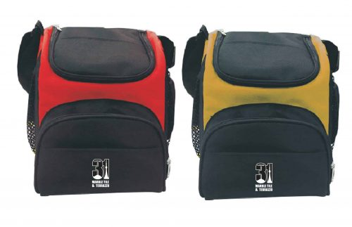 Freshco Insulated Cooler Lunch Bag