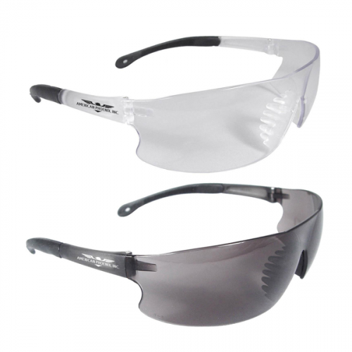 ALL DAY SAFETY GLASSES
