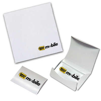Cloth Card Envelope