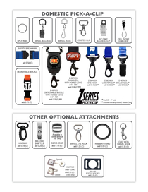 Cord Style Lanyards